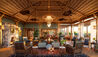 Little Palm Island Resort & Spa : Monkey Hut Lounge