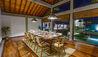 Wattura Resort & Spa : Pappali Private Dining Room