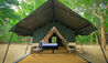 Leopard Trails Yala : Tent Exterior