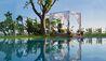 JW Marriott Venice Resort & Spa : JW Venice Spa - Pool Bed