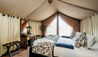 Leopard Trails Yala : Deluxe Tent