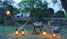 Leopard Trails Yala : Sundowners