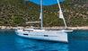 Mahal Yacht
