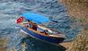 Shuttle Boat To Kalkan