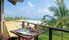 Uga Bay by Uga Escapes : Beach Villa Terrace