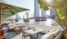 Mandarin Oriental, Bangkok : Veranda