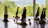 Santani Wellness Resort & Spa : Yoga