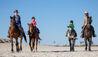 San Camp : Horse Safari