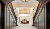 Raffles Singapore : Grand Staircase
