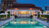Raffles Singapore : Swimming Pool