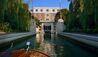 JW Marriott Venice Resort & Spa : Main Arrival