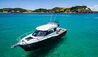 The Landing Residences : Iti Rangi boat