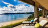 Helena Bay Lodge : Suite Private Terrace