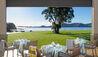 Helena Bay Lodge : Main Dining Area