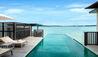 The Ritz-Carlton, Langkawi : Grand Ocean Front Villa Pool