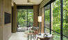 The Ritz-Carlton, Langkawi : Junior Suite Living Area
