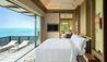 The Ritz-Carlton, Langkawi : Ocean Front Villa Bedroom