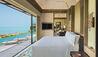 The Ritz-Carlton, Langkawi : Villa Kenari Main Bedroom