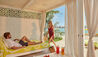 Atlantis, The Palm : Atlantis, The Palm: Imperial Club Cabana