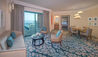 Atlantis, The Palm : Atlantis, The Palm: Terrace Suite