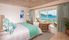 Curtain Bluff : Bluff Suite