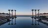 Amara Hotel : Amara Hotel: Infinity Pool