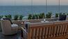 Amara Hotel : Amara Hotel: Rooftop Bar