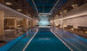 Amara Hotel: Spa Indoor Pool