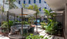 AMARA : The Lobby Bar Garden