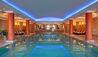 Elysium Hotel : Elysium: Spa Pool