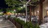 Elysium Hotel : Elysium: Epicurean Terrace