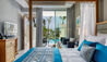 Amavi: Superior Cabana with Private Pool