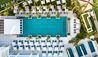 Amavi Hotel : Amavi: Swimming Pool Aerial