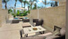Amavi: Superior Cabana with Private Garden