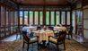 137 Pillars House : Palette Restaurant