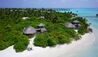 Six Senses Laamu : Aerial View