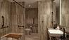 Equinox Hotel Hudson Yards : Deluxe Room Bathroom