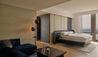 Equinox Hotel Hudson Yards : Junior Suite