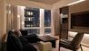 Equinox Hotel Hudson Yards : Deluxe One Bedroom Suite