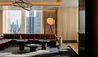 Equinox Hotel Hudson Yards : Private Dining Lounge