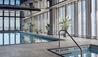 Equinox Hotel Hudson Yards : Indoor Swimming Pool