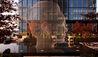 Equinox Hotel Hudson Yards : Jaume Plensa Sculpture