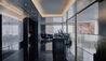 Equinox Hotel Hudson Yards : Sky Lobby Reception