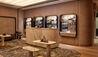 Equinox Hotel Hudson Yards : Spa Reception