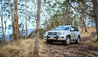 Spicers Peak Lodge : 4WD