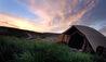 Sal Salis Ningaloo Reef : Tent