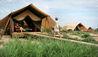 Sal Salis Ningaloo Reef : Tent Exterior
