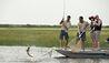 Bamurru Plains : Barramundi Fishing