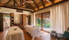 Six Senses Fiji : Spa Double Treatment Room