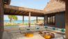 Four Bedroom Ocean View Pool Residence Sunken Lounge